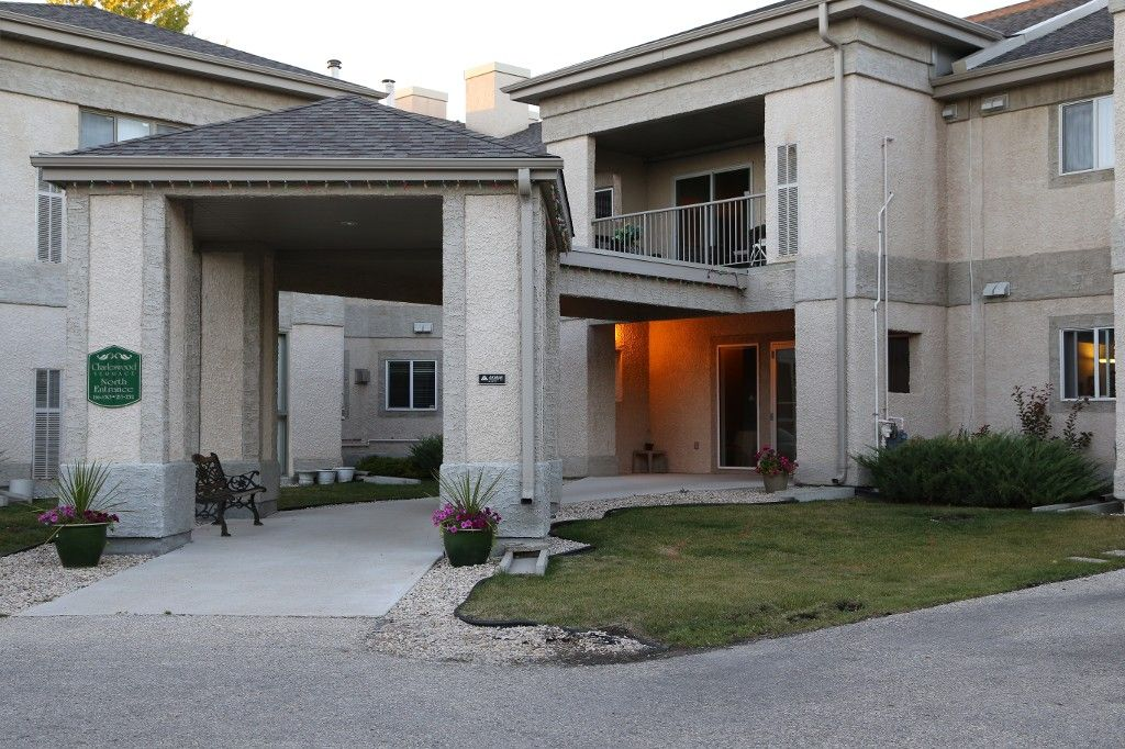Photo 47: Photos: 227 500 Cathcart Street in WINNIPEG: Charleswood Condo Apartment for sale (South West)  : MLS®# 1322015
