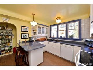 Photo 10: 615 Hallsor Dr in VICTORIA: Co Hatley Park House for sale (Colwood)  : MLS®# 752901
