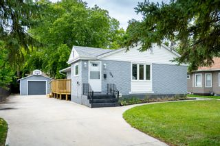 Photo 1: 194 Windham Road in Winnipeg: Woodhaven House for sale (5F)  : MLS®# 1923939