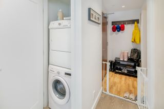 """Photo 25: 206 3355 BINNING Road in Vancouver: University VW Condo for sale in """"Binning Tower"""" (Vancouver West)  : MLS®# R2348141"""