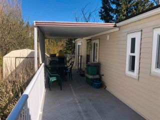 "Photo 20: 47 3300 HORN Street in Abbotsford: Central Abbotsford Manufactured Home for sale in ""GEORGIAN PARK"" : MLS®# R2564322"
