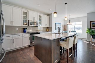 Photo 2: 7 Auburn Crest Way SE in Calgary: Auburn Bay Detached for sale : MLS®# A1060984
