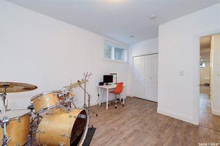 Photo 40: 1318 15th Street East in Saskatoon: Varsity View Residential for sale : MLS®# SK869974