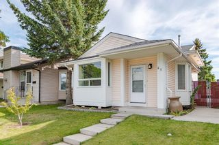 Main Photo: 27 riverbirch Road SE in Calgary: Riverbend Detached for sale : MLS®# A1145196