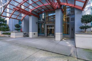 """Photo 30: 706 1238 SEYMOUR Street in Vancouver: Downtown VW Condo for sale in """"The Space"""" (Vancouver West)  : MLS®# R2558619"""