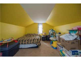 Photo 13: 66 OLIVE Street: Stony Mountain Residential for sale (R12)  : MLS®# 1706359