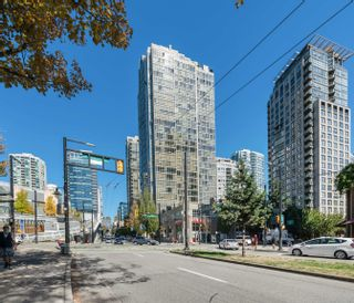 """Photo 30: 506 950 CAMBIE Street in Vancouver: Yaletown Condo for sale in """"Pacific Place Landmark I"""" (Vancouver West)  : MLS®# R2616028"""