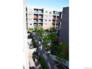 Photo 10: 340 Waterfront Drive in Winnipeg: Central Winnipeg Condominium for sale : MLS®# 1618950