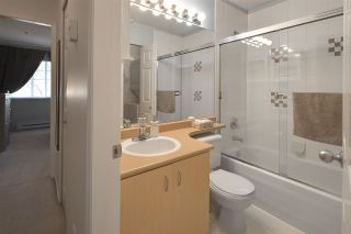 """Photo 17: 30 123 SEVENTH Street in New Westminster: Uptown NW Townhouse for sale in """"Royal City Terraces"""" : MLS®# R2052771"""