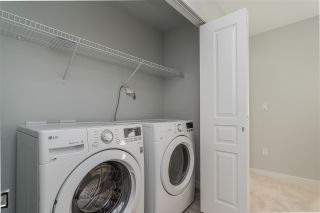"""Photo 13: 74 8138 204 Street in Langley: Willoughby Heights Townhouse for sale in """"Ashbury + Oak"""" : MLS®# R2437286"""