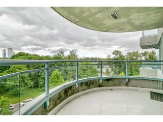 Photo 20: 802 13353 108 Avenue in Surrey: Whalley Condo for sale (North Surrey)  : MLS®# R2589781
