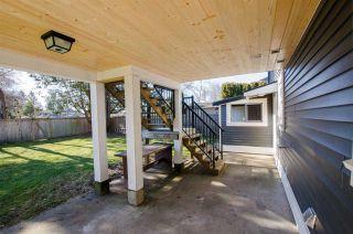 Photo 33: 5388 45 AVENUE in Delta: Delta Manor House for sale (Ladner)  : MLS®# R2539111