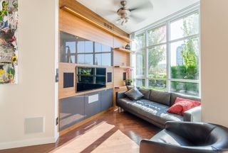 Photo 12: 103 388 DRAKE STREET in Vancouver: Yaletown Condo for sale (Vancouver West)  : MLS®# R2111849