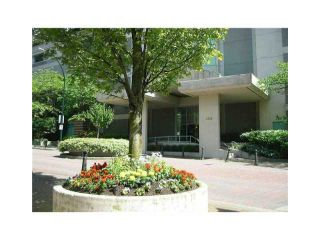 """Photo 1: 1106 728 PRINCESS Street in New Westminster: Uptown NW Condo for sale in """"PRINCESS TOWER"""" : MLS®# V918434"""