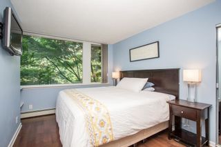 """Photo 8: 311 1288 MARINASIDE Crescent in Vancouver: Yaletown Condo for sale in """"Crestmark I"""" (Vancouver West)  : MLS®# R2602916"""
