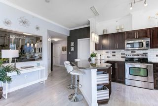 """Photo 4: 415 2468 ATKINS Avenue in Port Coquitlam: Central Pt Coquitlam Condo for sale in """"Bordeaux"""" : MLS®# R2548957"""