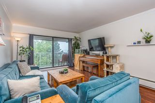 """Photo 4: 306 306 W 1ST Street in North Vancouver: Lower Lonsdale Condo for sale in """"La Viva Place"""" : MLS®# R2618100"""