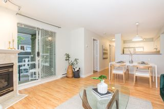 "Photo 13: 208 228 E 18TH Avenue in Vancouver: Main Condo for sale in ""Newport on Main"" (Vancouver East)  : MLS®# R2401458"