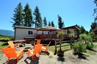 Photo 25: 455 Albers Road, in Lumby: House for sale : MLS®# 10235226