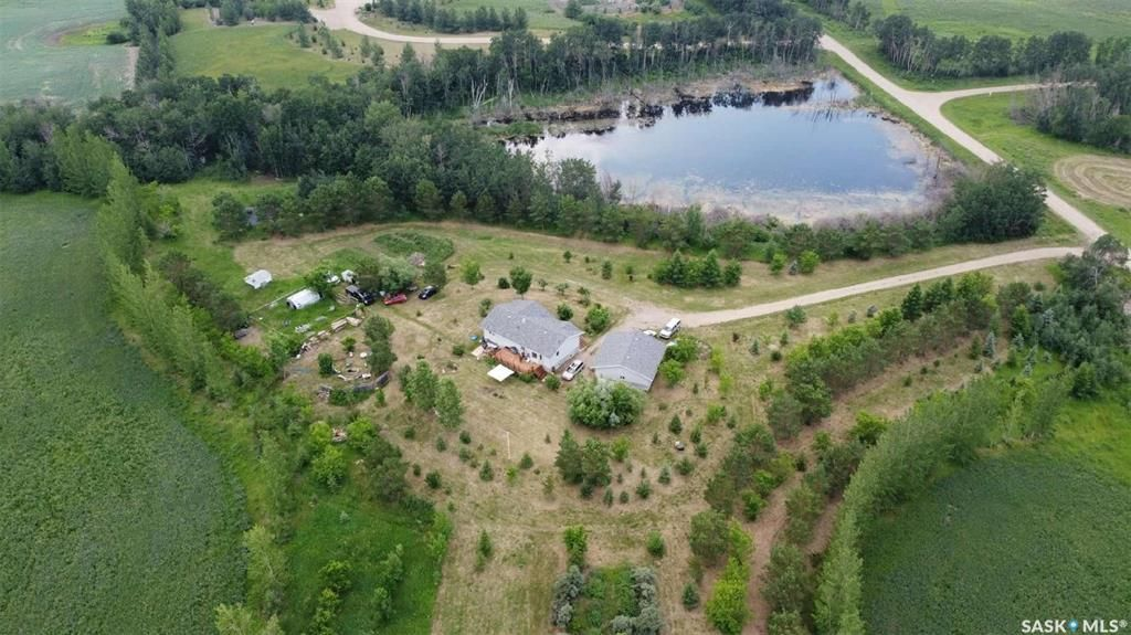 Main Photo: Skiftun Acreage in Prince Albert: Residential for sale (Prince Albert Rm No. 461)  : MLS®# SK869588