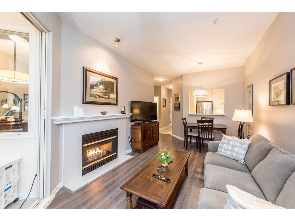 """Photo 4: Photos: 206 630 ROCHE POINT Drive in North Vancouver: Roche Point Condo for sale in """"THE LEGEND"""" : MLS®# R2235559"""