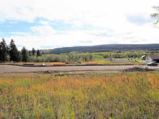 Main Photo: LOT 19 BLACKSTOCK Road in 100 Mile House: 100 Mile House - Town Land for sale (100 Mile House (Zone 10))  : MLS®# R2525435