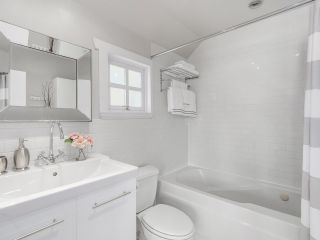 Photo 12: 329 W 15TH AVENUE in Vancouver: Mount Pleasant VW Townhouse for sale (Vancouver West)  : MLS®# R2102962
