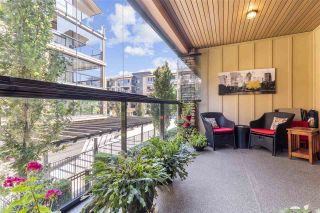 """Photo 14: 205 8258 207A Street in Langley: Willoughby Heights Condo for sale in """"Yorkson Creek Walnut Ridge"""" : MLS®# R2482031"""