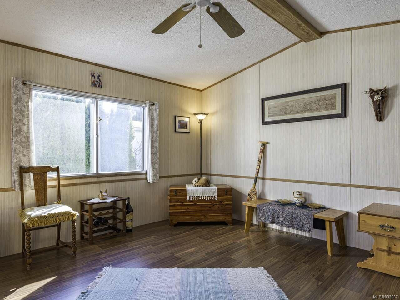 Photo 5: Photos: 64 390 Cowichan Ave in COURTENAY: CV Courtenay East Manufactured Home for sale (Comox Valley)  : MLS®# 833987