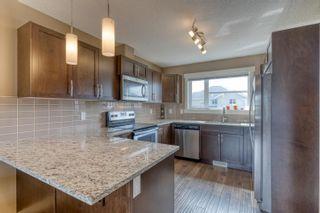 Photo 5: 291 401 SOUTHFORK Drive: Leduc Townhouse for sale : MLS®# E4245893