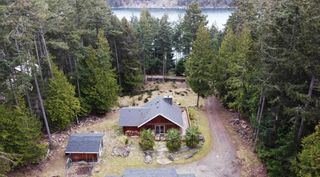 Photo 25: 686 WILKS Road: Mayne Island House for sale (Islands-Van. & Gulf)  : MLS®# R2549140