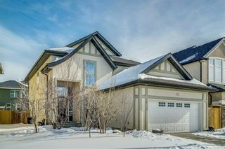 Photo 2: 122 CRANLEIGH Way SE in Calgary: Cranston Detached for sale : MLS®# C4232110