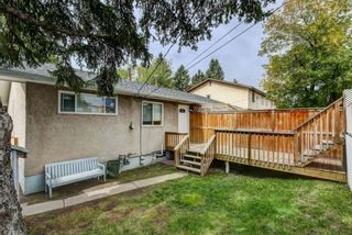 Photo 20: 1428 Rosehill Drive NW in Calgary: Rosemont Semi Detached for sale : MLS®# A1149230