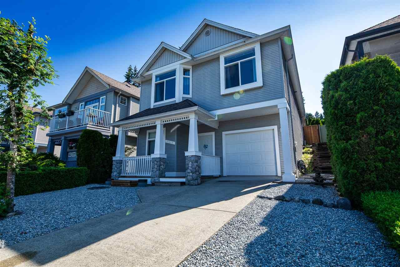 Main Photo: 11516 228 Street in Maple Ridge: East Central House for sale : MLS®# R2383354