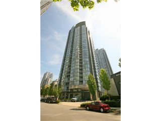 Photo 2: # 2102 1438 RICHARDS ST in Vancouver: Yaletown Condo for sale (Vancouver West)  : MLS®# V1006768