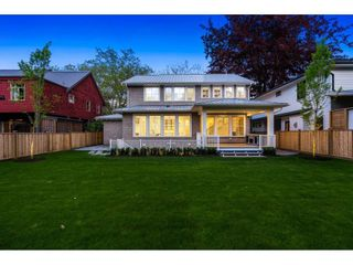 Photo 36: 8901 GLOVER Road in Langley: Fort Langley House for sale : MLS®# R2571533