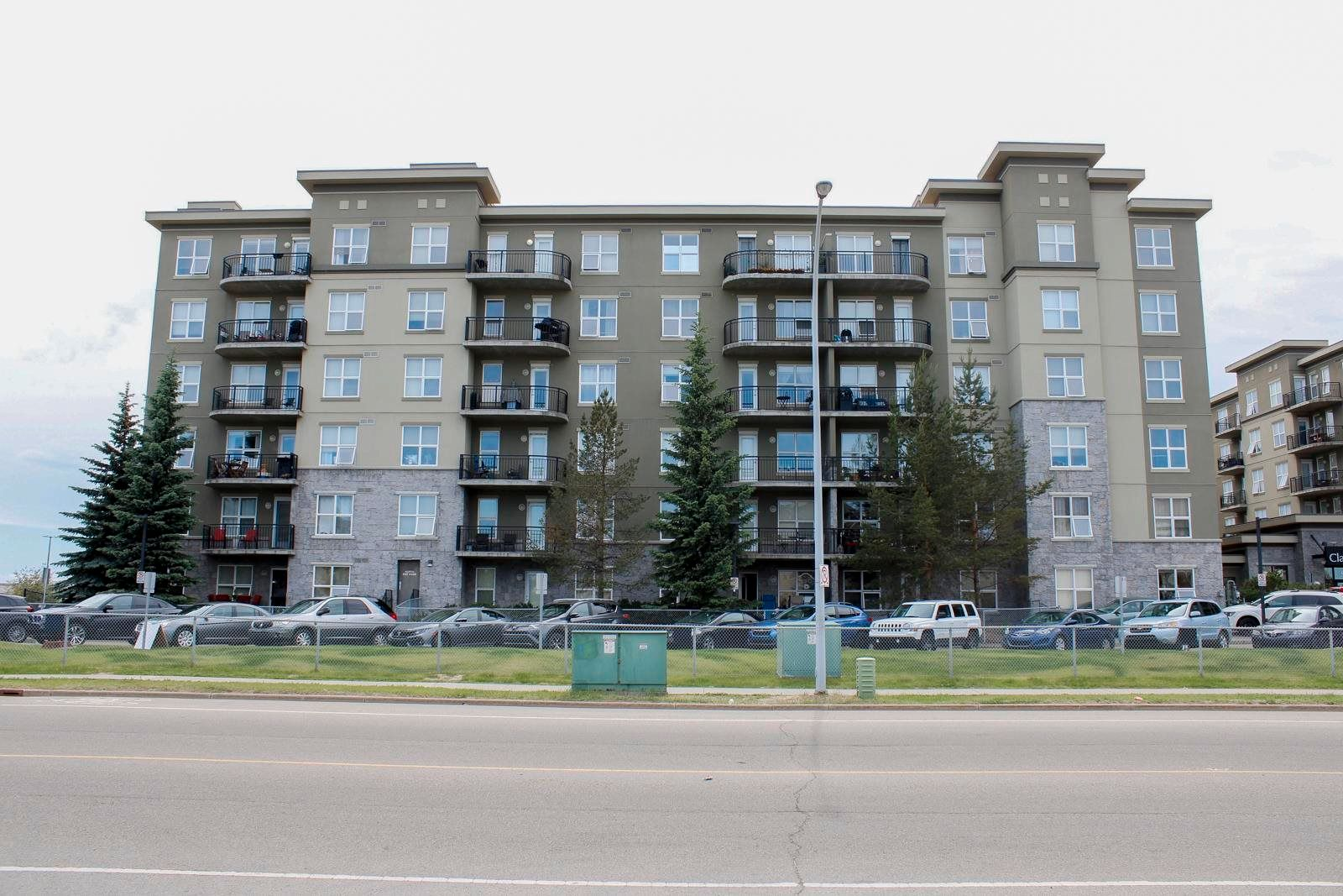 Main Photo: 2-102 4245 139 Avenue in Edmonton: Zone 35 Condo for sale : MLS®# E4250077