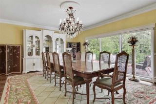 Photo 10: 1249 CHARTWELL PLACE in West Vancouver: Chartwell House for sale : MLS®# R2585385