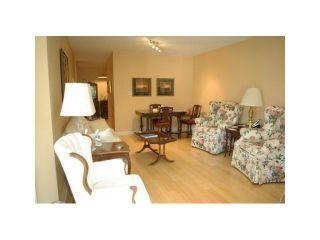 """Photo 2: 203 4323 GALLANT Avenue in North Vancouver: Deep Cove Condo for sale in """"THE COVESIDE"""" : MLS®# V890852"""