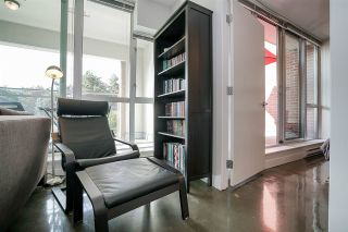 """Photo 17: 219 221 UNION Street in Vancouver: Mount Pleasant VE Condo for sale in """"V6A"""" (Vancouver East)  : MLS®# R2201874"""