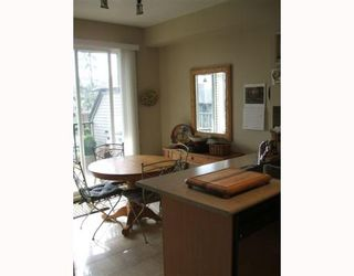 """Photo 6: 3 2978 WHISPER Way in Coquitlam: Westwood Plateau Townhouse for sale in """"WHISPER RIDGE"""" : MLS®# V643247"""
