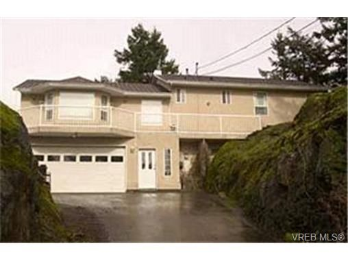 Main Photo:  in VICTORIA: La Florence Lake House for sale (Langford)  : MLS®# 424332