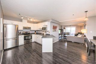Photo 3: 212 9640 105 Street in Edmonton: Zone 12 Condo for sale : MLS®# E4254373