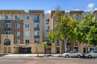 Photo 1: DOWNTOWN Condo for sale : 2 bedrooms : 1970 Columbia St #510 in San Diego