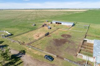Photo 45: 285001 Range Road 265 in Rural Rocky View County: Rural Rocky View MD Detached for sale : MLS®# A1116874