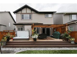 Photo 35: 100 CHAPARRAL VALLEY Terrace SE in Calgary: Chaparral House for sale : MLS®# C4086048