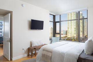 Photo 10: DOWNTOWN Condo for sale : 2 bedrooms : 700 W E St #1203 in San Diego