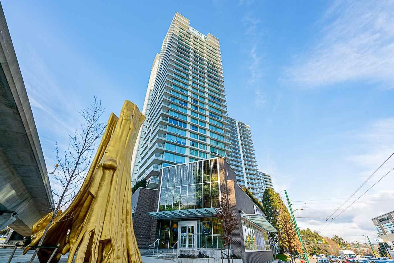 Main Photo: 3002 8131 NUNAVUT LANE in Vancouver: Marpole Condo for sale (Vancouver West)  : MLS®# R2348234