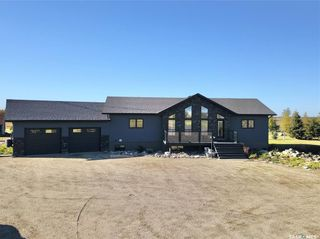 Photo 3: Buchan Acreage in Spiritwood: Residential for sale (Spiritwood Rm No. 496)  : MLS®# SK874044