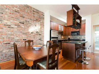 """Photo 3: 401 2515 ONTARIO Street in Vancouver: Mount Pleasant VW Condo for sale in """"ELEMENTS"""" (Vancouver West)  : MLS®# V881721"""
